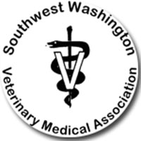 Your Vancouver WA Veterinarian - Image of SWVMA Logo